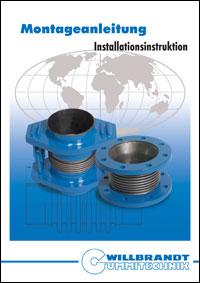 Installationsinstruktion-metalkompensator