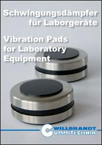 Vibration-Pads