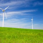 Wind Energy is GREEN Energy