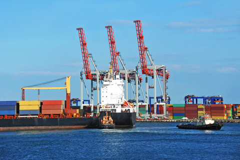 Innovation ensures global competitiveness in the maritime sector