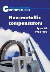 Non-metallic-expansion-joints