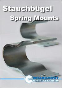 Spring-Mounts
