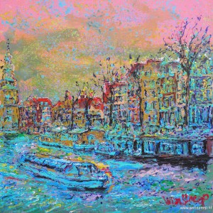 Kalkmarkt, Oude Waal #4115789