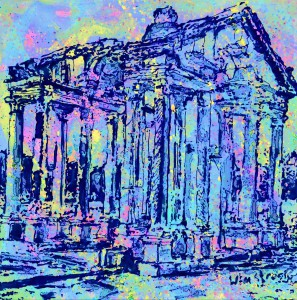 DSC08052 tempel afrodisias II KL COMBI WERKg