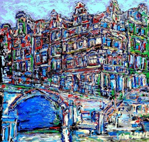 Papeneiland, Prinsengracht #9774 8080