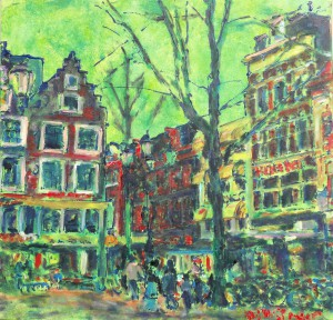 DSC00157 Leidseplein sm
