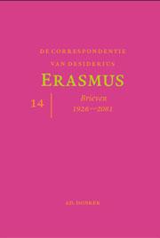 De_correspondentie_van_Desiderius_Erasmus_14