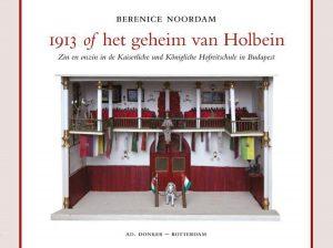 1913 of het geheim van Holbein