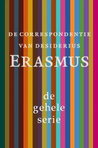 De correspondentie van Desiderius Erasmus deel 1-21