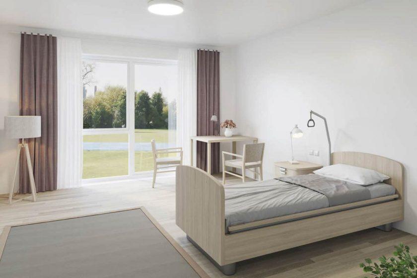 Pflegeimmobilie Unterammergau 4