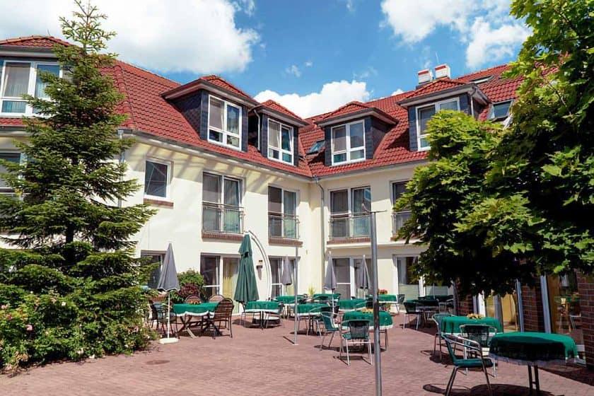 Pflegeimmobilie Berne bei Bremen 3