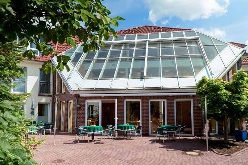 Pflegeimmobilie Berne bei Bremen 5