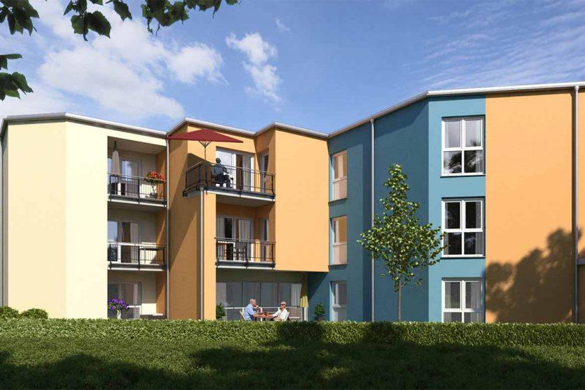 Pflegeimmobilie Bad Bevensen 2