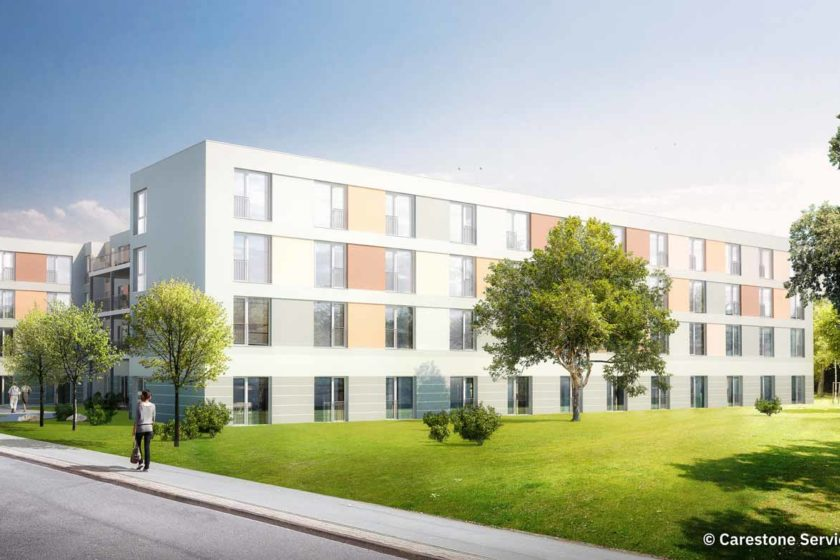 Pflegeimmobilie Limbach 1