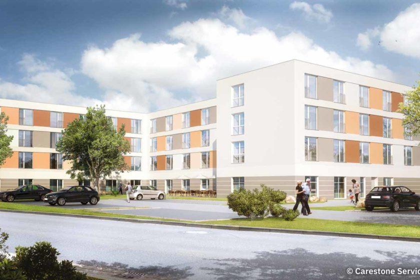 Pflegeimmobilie Limbach 2