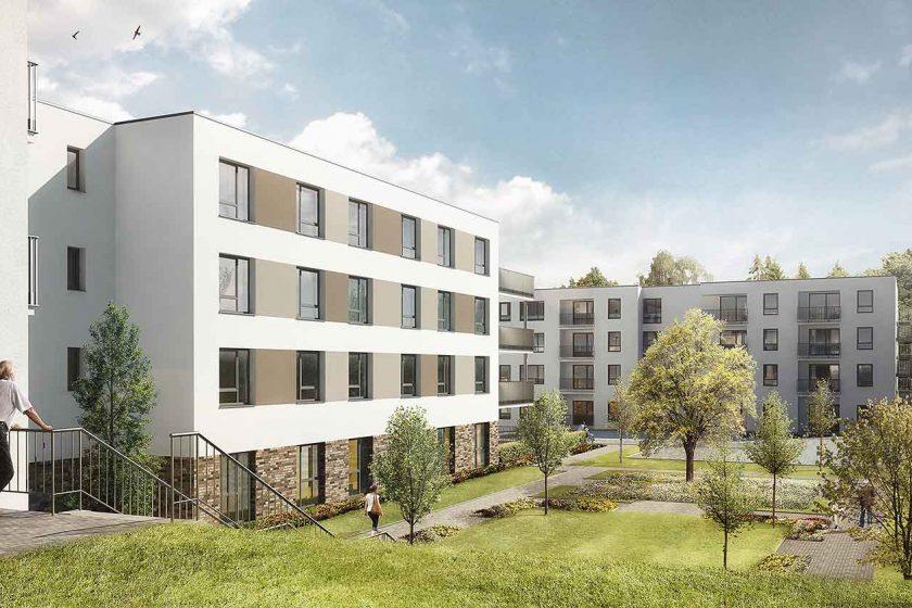 Pflegeimmobilie Alfeld 2