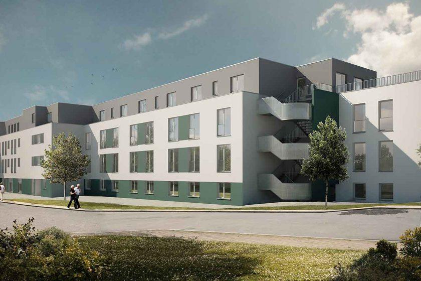 Pflegeimmobilie Bad Harzburg 1