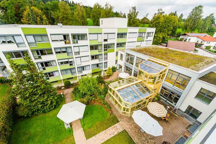 Pflegeimmobilie Ottobeuren 1