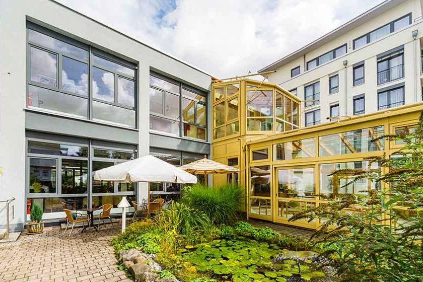 Pflegeimmobilie Ottobeuren 2