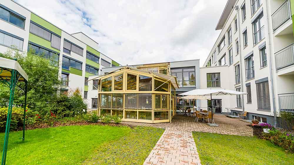 Pflegeimmobilie Ottobeuren 4