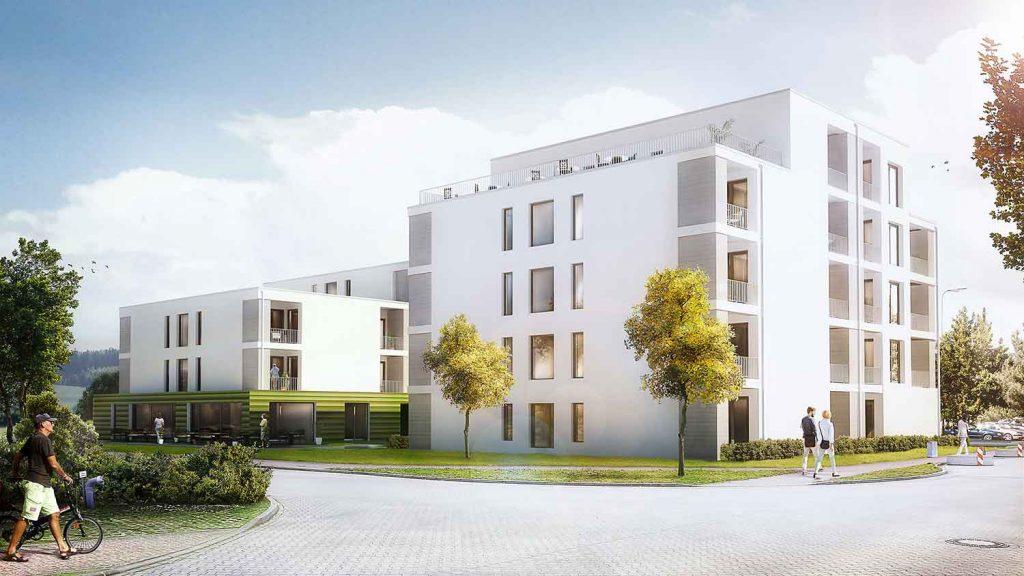Pflegeimmobilie Weyhausen 1