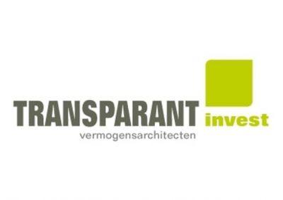 Onze klant: Transparant Vermogensarchitecten