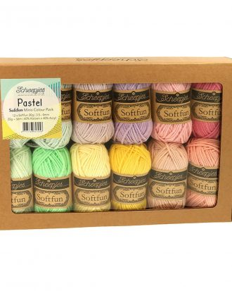 colour pack softfun pastel