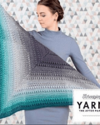Yarn after party no. 09
