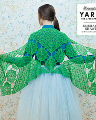 Yarn after party no. 03