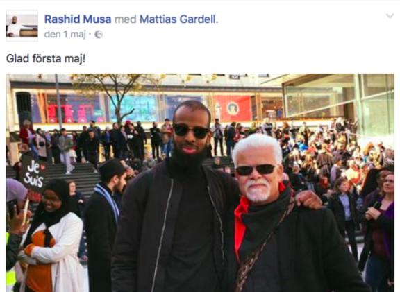 Mattias Gardell bör redigera sina teser i boken islamofobi