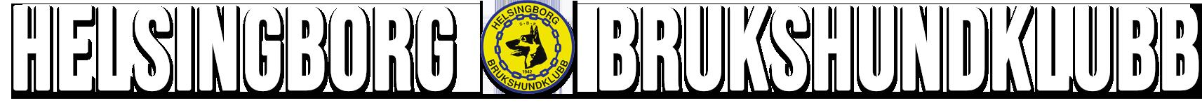 Helsingborgs Brukshundklubb