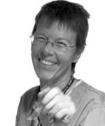 Anne Berit Guttormsen