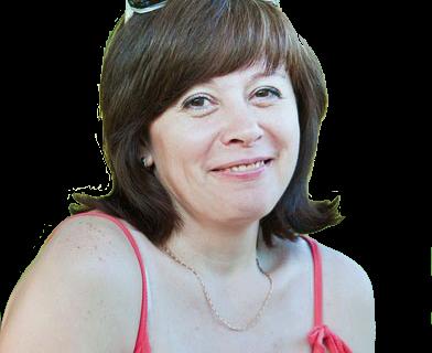 Paid Social Media Jobs Founder Annie Jones
