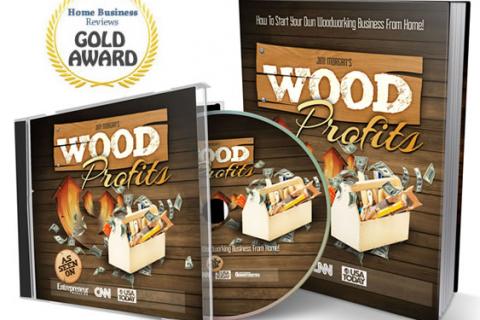Wood Profits Home Business