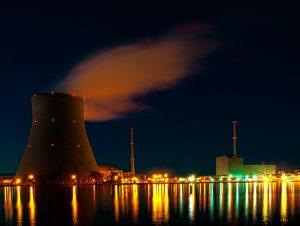 groene energie via kerncentrale