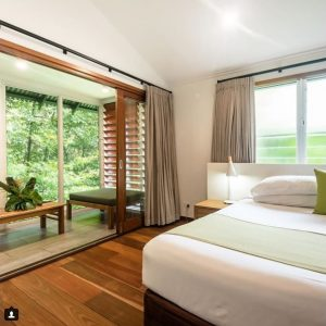 daintree eco lodge & spa rooms