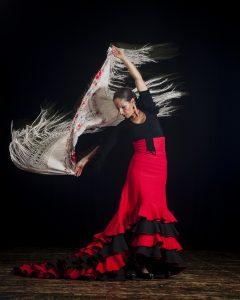 Flamenco, Sevilla