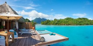 Hilton bora bora nui resort & spa rooms