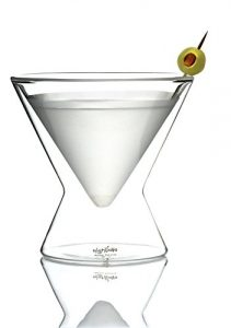 La Martini martiniglas