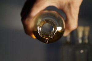 Allergie voor parfum en oliën