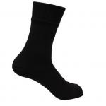waterdichte sokken zwart
