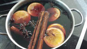 Glühwein: van steranijs tot kaneel