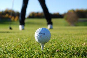Golfen in Drenthe