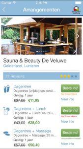 spaonline app