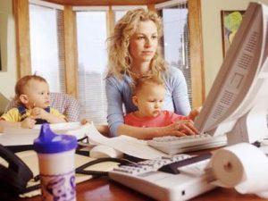 Thuiswerken vereist zelfdiscipline