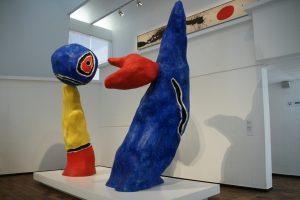 Barcelona Fundació Joan Miró