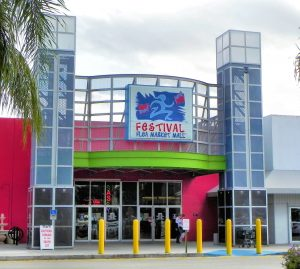 Fort Lauderdale Festival Flea Market