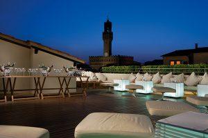 rooftop bar la terrazza