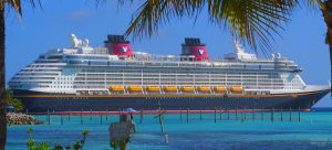 Cruiserederij Disney Cruise Line
