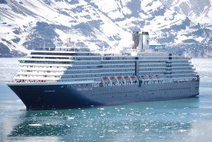 Cruiserederij Holland America Line